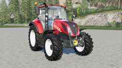 New Holland T5-serieȿ for Farming Simulator 2017