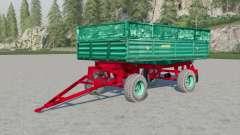 Autosan D-ꝝ7 for Farming Simulator 2017