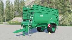 Krampe Bandit 550 v1.0.0.1 for Farming Simulator 2017