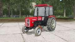 Ursus C-ろ60 for Farming Simulator 2015