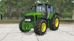John Deere 6930 Premiuꬺ for Farming Simulator 2015