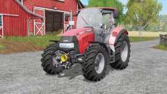 Case IH Farmall 105U Prꝍ for Farming Simulator 2017