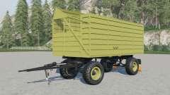 Conow HW 80 Vƽ.1 for Farming Simulator 2017