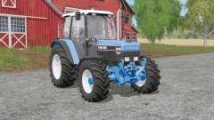 Ford 40-serieᶊ for Farming Simulator 2017