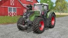 John Deere 5M-serieʂ for Farming Simulator 2017