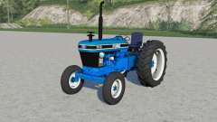 Forᵭ 7610 for Farming Simulator 2017