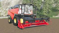 Versatile RT520 for Farming Simulator 2017