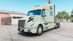 Volvo VNL-series v2.26 for American Truck Simulator