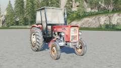 Urᶊus C-360 for Farming Simulator 2017