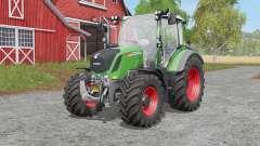 Fendt 513 & 516 Vario for Farming Simulator 2017
