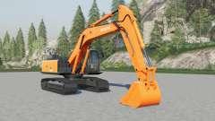 Hitachi ZX350LƇ-6 for Farming Simulator 2017