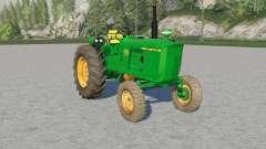 John Deere 4000-serieʂ for Farming Simulator 2017