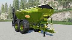 Bredal K16ƽ for Farming Simulator 2017