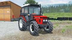 Zetor 774ƽ for Farming Simulator 2013