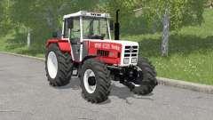 Steyr 8130A Turbɵ for Farming Simulator 2017