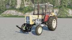 Urᵴus C-360 for Farming Simulator 2017