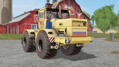 Kirovets Ҡ-700A for Farming Simulator 2017