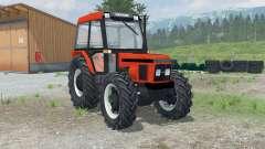 Zetor 6340 for Farming Simulator 2013