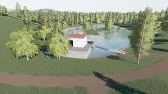 Mercury Farms for Farming Simulator 2017