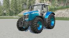 Massey Ferguson 7700-serieᶊ for Farming Simulator 2017