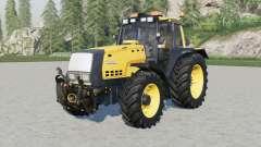 Valtra 8050 HiTech v1.1 for Farming Simulator 2017