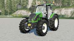Valtra N-serieᶊ for Farming Simulator 2017