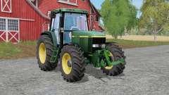 John Deerꬴ 6810 for Farming Simulator 2017