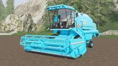 Bizon Rekord Ƶ058 for Farming Simulator 2017