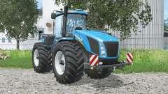 New Holland T9.ƽ65 for Farming Simulator 2015