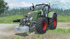 Fendt 828 Variƍ for Farming Simulator 2013