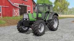 Deutz DX 90 for Farming Simulator 2017