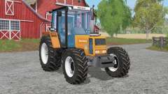 Renault 90-34 TX for Farming Simulator 2017
