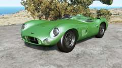 Aston Martin DBR1 1957 for BeamNG Drive