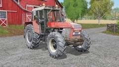 Zetor 16145 Turbѻ for Farming Simulator 2017