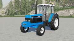 Ford 40-serieʂ for Farming Simulator 2017
