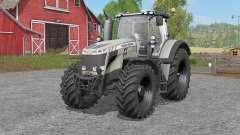 Massey Ferguson 8700-serie for Farming Simulator 2017