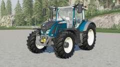 Fendt 700 Vaɾio for Farming Simulator 2017
