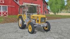 Zetoᵳ 6911 for Farming Simulator 2017