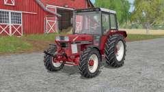International 64ꝝ for Farming Simulator 2017
