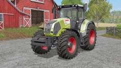 Claas Axion 810〡830〡৪50 for Farming Simulator 2017