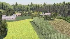 Stara Zolkiewka for Farming Simulator 2017