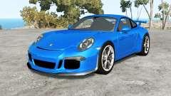 Porsche 911 GT3 (991) 2014 for BeamNG Drive
