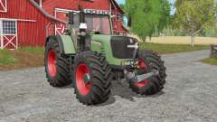 Fendt 930 Vario TMⱾ for Farming Simulator 2017