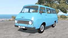 Skoda 1203 (997) 1968 for BeamNG Drive