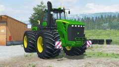 John Deere 96ろ0 for Farming Simulator 2013