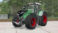 Fendt 1050 Variꝺ for Farming Simulator 2015