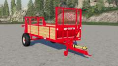 SIP Orion 25 for Farming Simulator 2017
