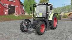 Fendt F 380 GTA Turꞗo for Farming Simulator 2017