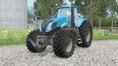 New Hollanԁ T8.320 for Farming Simulator 2015