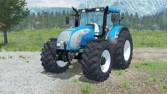 Valtra T18Զ for Farming Simulator 2013